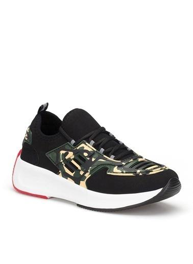 Dark Seer Sneakers Yeşil